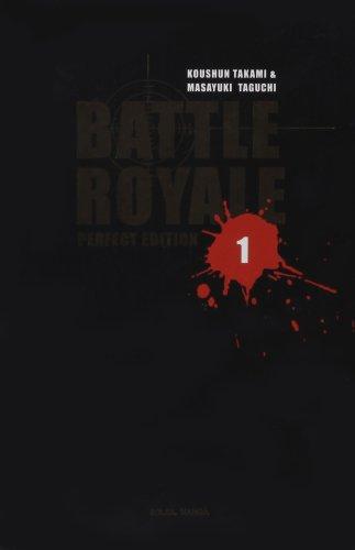 Battle Royale - Perfect Edition Vol.1