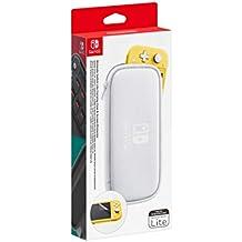 Custodia e Pellicola Protettiva Nintendo Switch Lite - Switch