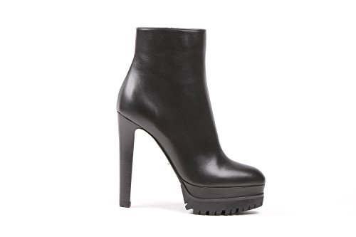sergio-rossi-womens-a72430331-black-leather-ankle-boots