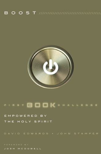 First Book Challenge Phase 3: Empowered by the Holy Spirit (The First Book Challenge)