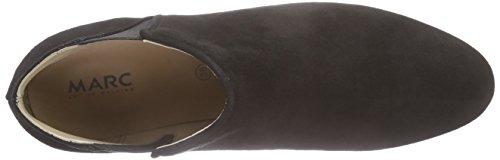 Marc Shoes Isabel Damen Chelsea Boots Schwarz (black 100)