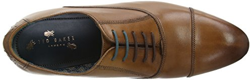 Ted Baker Danyll, Oxfords homme Marron - Brown (Tan)