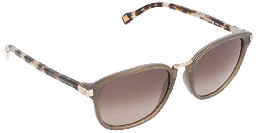 BOSS Orange Unisex-Erwachsene BO 0178/S XQ K2B Sonnenbrille, Beige (Beige Spttdhvn/Mauve Sf), 52