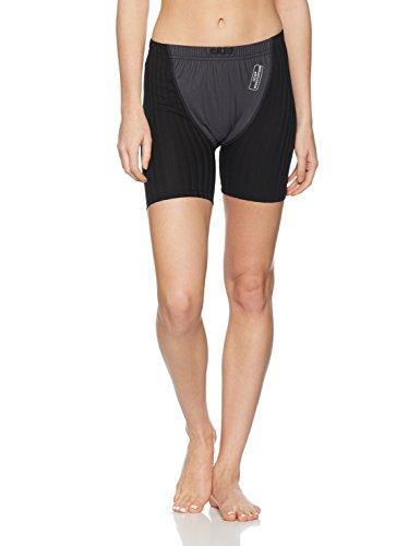 Craft Damen Unterwäsche Active Extreme 2.0 Boxers WS W Unterhose, Black, M