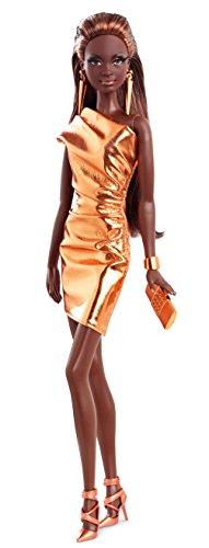 e auf dem roten Teppich, Sortiert-Bronze Dress ()