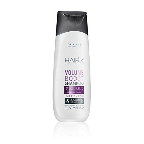 Oriflame Sweden HairX Volume Boost