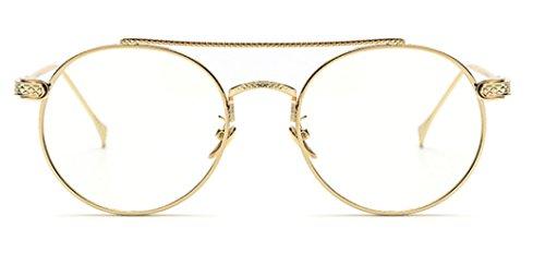 Sucatle Mode, großer Kaffee, Metallkante, anspruchsvoll, Sonnenbrille, ebener Spiegel, koreanische Version des Zustroms von cool, wirklich Membran, EIN Hellen, Sonnenbrille