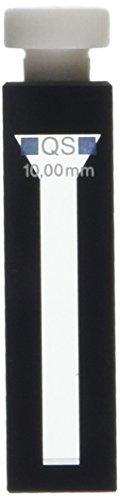 HELLMA 139020A semi-micro KÜVETTE für spectrophotometry