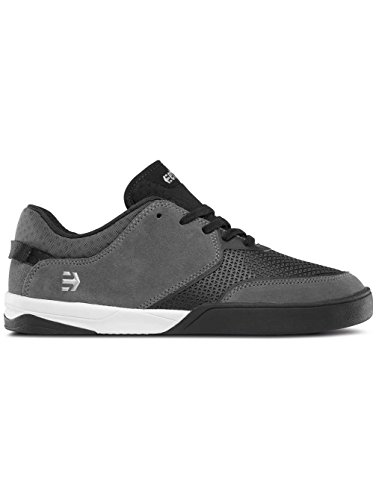 Etnies Helix Grey Black Grey/Black