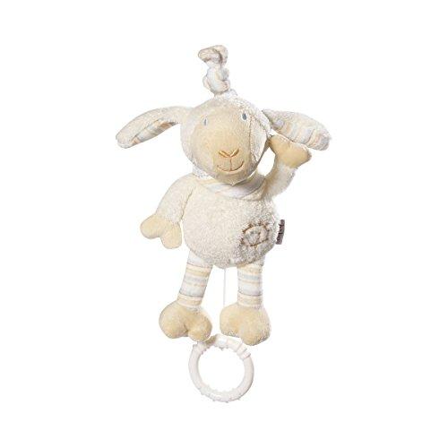 FEHN Spieluhr Schaf Baby Love 18 cm