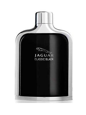 Jaguar Classic Black Parfum für Männer von Jaguar 100 ml EDT Spray