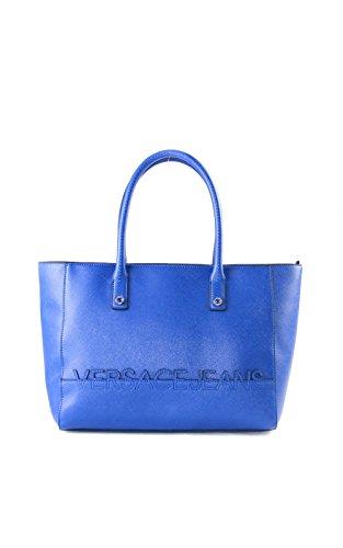 Versace Jeans E1VOBB O3 75325 224 borsa blu