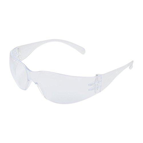 3M Virtua AP Schutzbrille VirtuaA1, AS, UV, PC, graue Polycarbonat-Scheiben