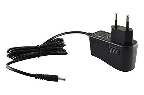 Foscam standard de l'UE Alimentation DC 5V pour toutes les caméras d'intérieur Foscam