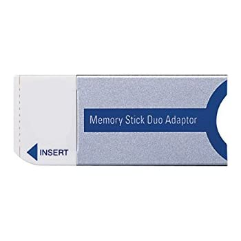King of Flash Memory Stick Duo Adapter For Memory Stick Duo and Memory Stick Pro Duo Cards