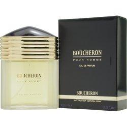 Boucheron - Boucheron pour Homme - Eau de Parfum - 100ml