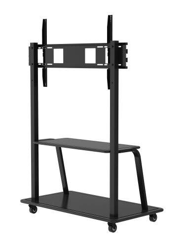 Vision TM-IFPF Fixed Flat Panel Stand, TM-IFPF Vision Flat Panel