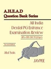 All India Dental PG Entrance Examination Review