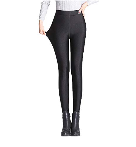 Pluto & Fox Leggings Pantalónes Térmico Para Mujer