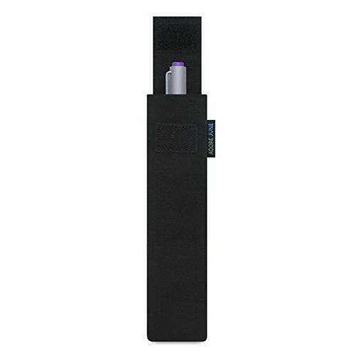 Adore June Classic Case für Microsoft Surface Pen - Original Cordura - schwarz - Gerätehülle -