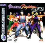 Virtua Fighter Remix   (Saturn - PAL)