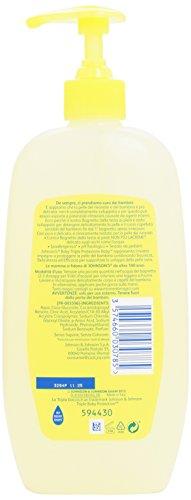 Johnson's Baby Baño Recién Nacido - 500 ml - [paquete de 6]