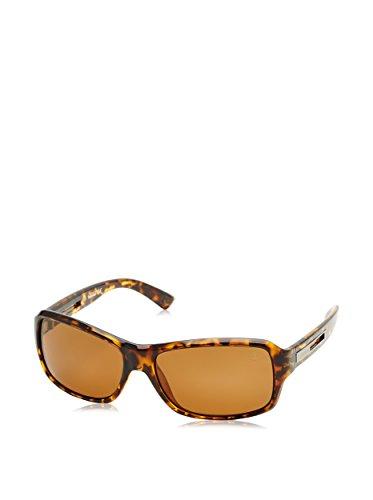 Timberland Unisex - Erwachsene TB9065 Sonnenbrille, Braun (Brown Tortoise Shell), One size
