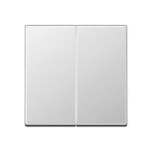 Jung A 595 AL Serienwippe aluminium A500/Aplus