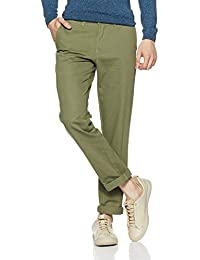 Amazon Brand - Symbol Men's Chinos