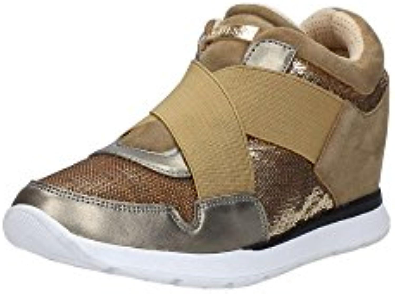Donna    Uomo Guess Fllay4 Fab12 scarpe da ginnastica Donna Bel Coloreeee Riduzione del prezzo Ottima qualità   Nuovo Prodotto  595420