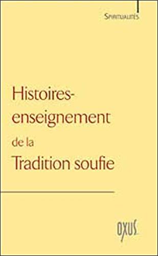 Histoires - Enseignement tradition soufie