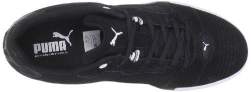Puma Wos Asha Alt 2 Jersey Chaussures Black / Black / White
