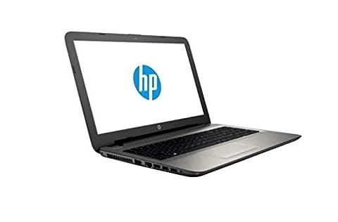 "HP 15-AC150NS ordinateur portable 15,6"" Intel Core i (3-5005U 8GB de RAM 500GB Wi-Fi Bluetooth,) Windows 10 Argent Clavier espagnol"