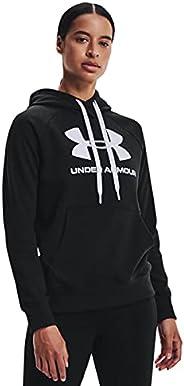 Under Armour Women's Rival Fleece Logo Ho