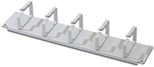 DIGITUS DN-19-ORG-2U ABRAZADERA PARA CABLE - ABRAZADERA PARA CABLES (GRIS)