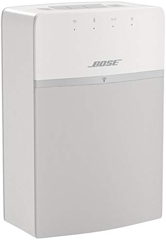 Bose SoundTouch 10 kabelloses Music System weiß - 4