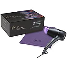 GHD Flight Wanderlust Collection - Secador de viaje, color morado