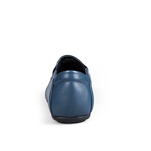 Blue Salabobo collo A uomo basso wPxfq7B