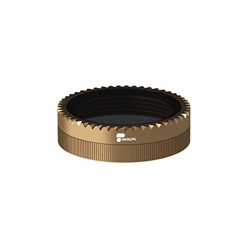 Polar Pro - ND32/PL Filter - Kino-Serie für DJI Mavic Air (single Filter)