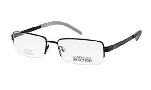 kenneth-cole-reaction-monture-lunettes-de-vue-kc0742-002-noir-mat-53mm