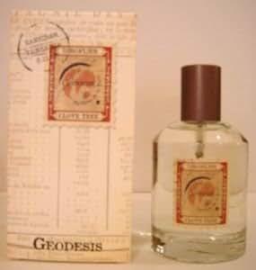 Geodesis Vaporisateur de parfum d'ambiance 100ml Giroflier