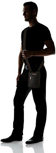 Tommy Hilfiger–Essential compatto–Tasca Nero (Black)