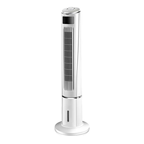 31aG0DebecL. SS500  - FHDF Air Conditioning Fan Evaporative Cooling Tower Single Cold Electric Water Home Silent Cooler Remote Control Mobile Fan