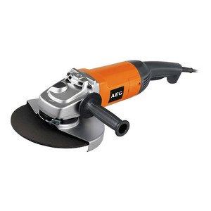 Preisvergleich Produktbild AEG 4935412562 WS 21-230 Totmannschalter Winkelschleifer