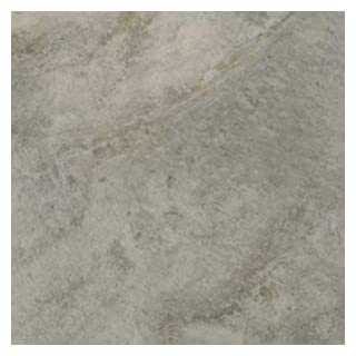 Amtico Spacia Vinyl Designbelag Pale Grey Slate grau Stone zum Verkleben, Kanten gefast wSS5S360133