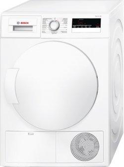 BOSCH WTN8320KFG - Séchoir Condensation électronique