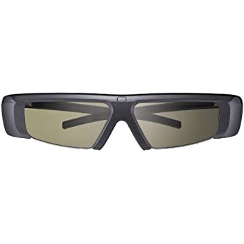 Samsung SSG-2100AB/X 3D Glasses - Battery Operated (discontinued by manufacturer)