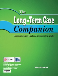 The Long-Term Care Companion