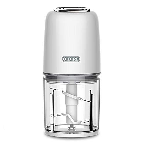 Mr. Fragile Mini Multifunktion standmixer,babynahrung Mixer,automatischer saft- und gemüsesaftspender, 250W, 120ml Tasse, 250W, 120ml Tasse