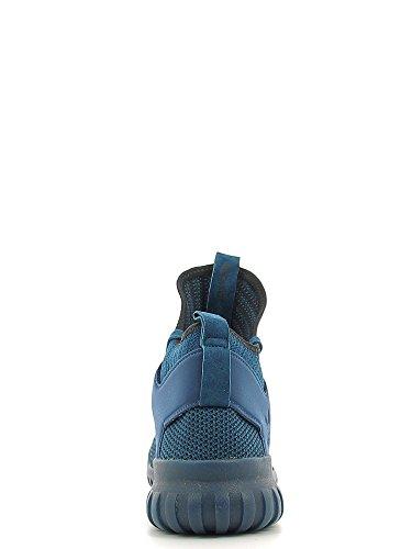 adidas - Tubular X Pk, Scarpe da ginnastica Uomo Blu (Tecste/Tecste/Cblack)